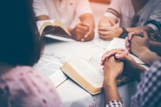 APEST: Ephesians 4.7-16