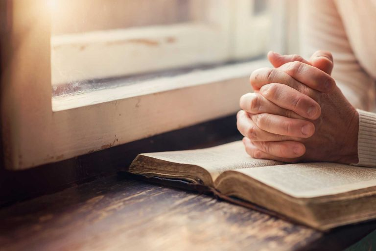 Read more about the article Prayer Walk Guide: Covenant Relationship
