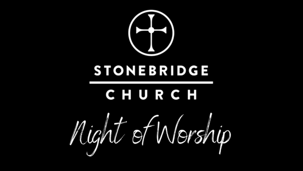 Night of Worship - April 21, 2021 Image
