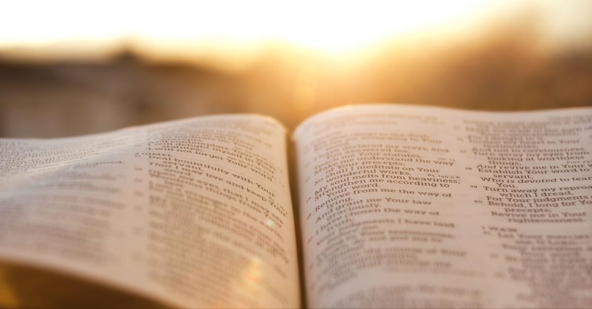 Prayer Walks: Spiritual Opposition