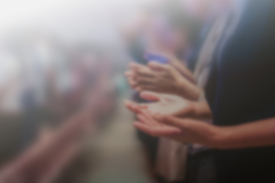 Prayer Walks: Worship