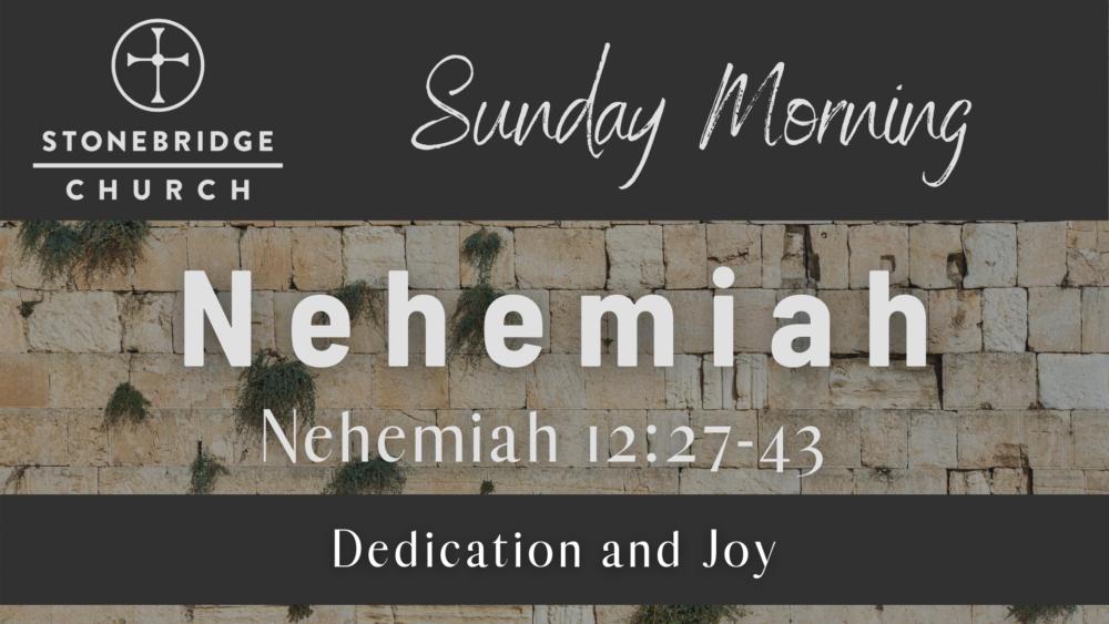Sunday Morning Service - June 6, 2021 Image
