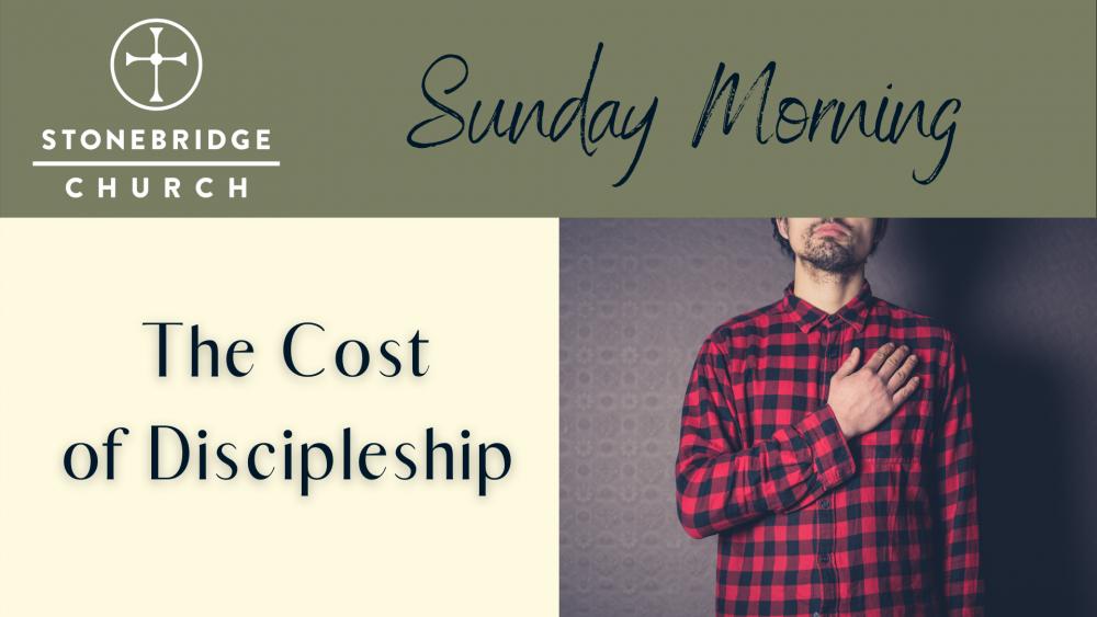 Sunday Morning Service - July 18, 2021 Image