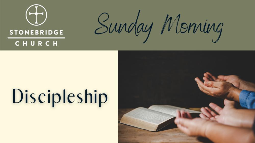 Sunday Morning Service -July 11, 2021 Image