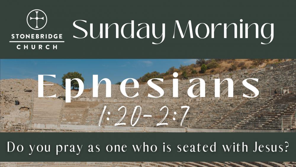 Sunday Morning Service - August 22, 2021 Image