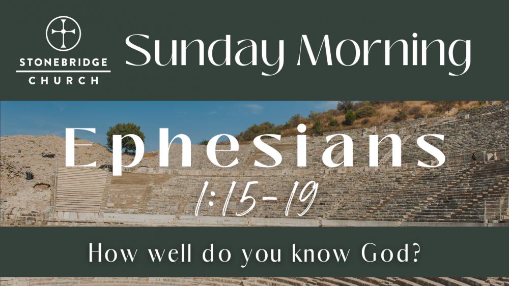 Sunday Morning Service - August 15, 2021 Image