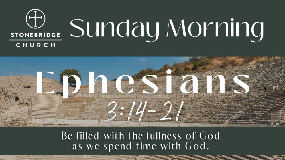 Sunday Morning Service - September 19, 2021 Image